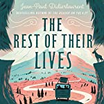 The Rest of Their Lives | Jean-Paul Didierlaurent,Ros Schwartz - translator