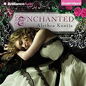 Enchanted | [Alethea Kontis]