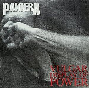 Vulgar Display of Power (2lp)
