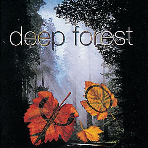 Deep Forest - Alane 2 - The Sound Of Africa - Zortam Music