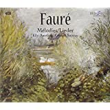 Faur:  Lieder, Complete Songs