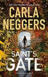Saint's Gate (Sharpe and Donovan)