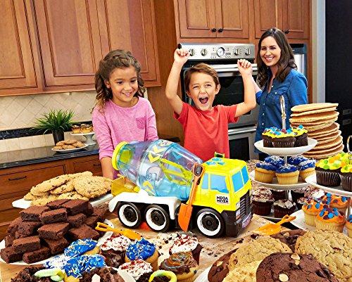 Cookstruction Company Mega Mixer JungleDealsBlog.com
