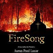 FireSong | Aaron Paul Lazar
