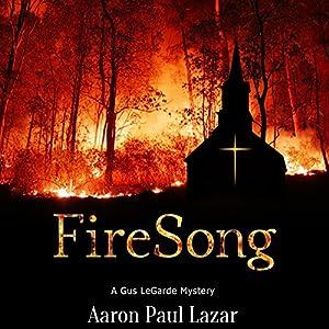 FireSong Audiobook