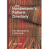 The Handweaver's Pattern Directory ~ Anne Dixon