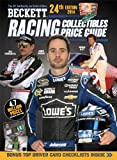 Beckett 2014 Racing Price Guide 24th Edition (Beckett Racing Collectibles)