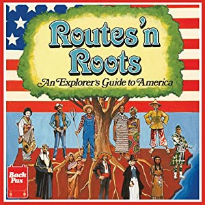 Routes 'n Roots Audiobook