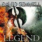 Legend: Drenai, Book 1 Hörbuch von David Gemmell Gesprochen von: Sean Barrett
