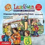 img - for Leselowen Klassenfahrtgeschichten book / textbook / text book