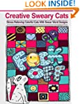 Creative Sweary Cats: Adult Coloring...