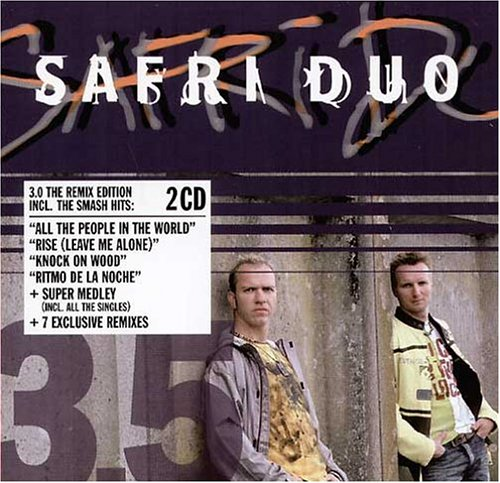 Safri Duo - 3. 5 - Zortam Music
