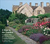 img - for A Year in the Garden: In England, Wales and Northern Ireland book / textbook / text book