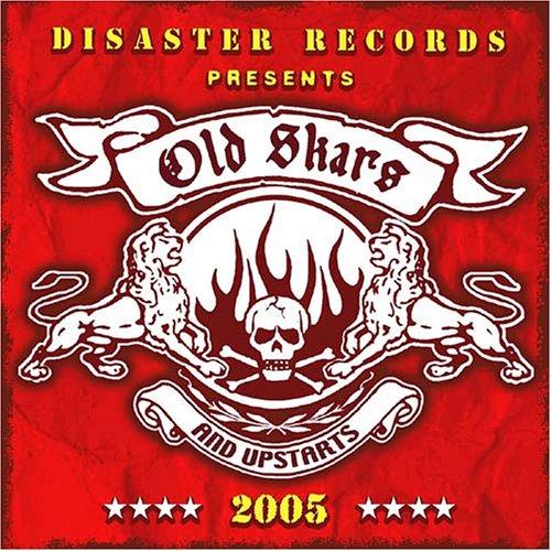 OLD SKARS & UPSTARTS 2005