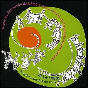 Da Fun - Villa Lobos E Os Brinquedos De Roda - Amazon.com Music