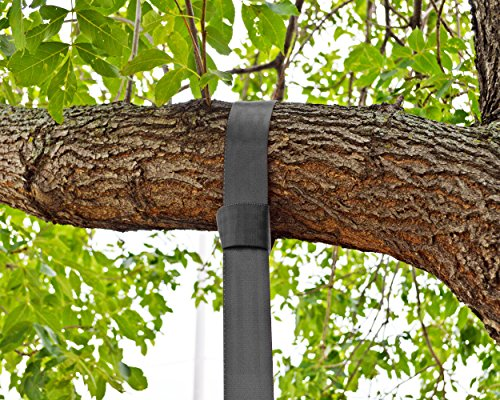 Find Bargain 10 Ft. Swing Hanging Strap Kit (Extra Long): Hang ANY Swing from Your Tree in MINUTES. ...