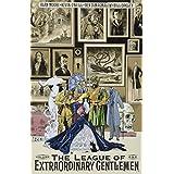 The League of Extraordinary Gentlemen, Vol. 1 ~ Alan Moore