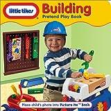 Little Tikes Building Picture