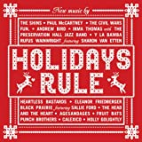 Holidays Rule [+digital booklet]