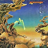Yes - Yesterdays - Atlantic - ATL 50048 (U)