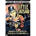 Little Caesar [DVD] [1931]