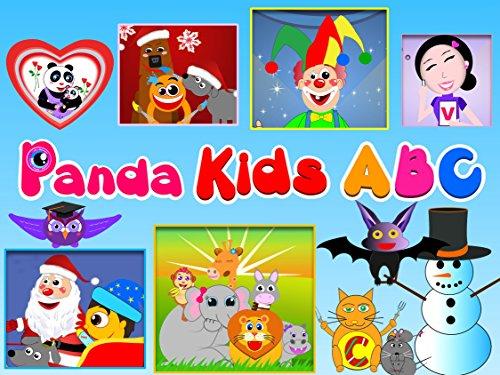 Panda Kids ABC - Season 1