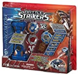 Mega Bloks Metal XS2 Battle Strikers Team Predator - Asleon.XS Starter Pack