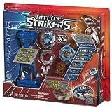 Mega Bloks Metal XS2 Battle Strikers Team Predator - Asleon.XS Starter Pack