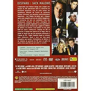 FBI : Portés disparus - Saison 6