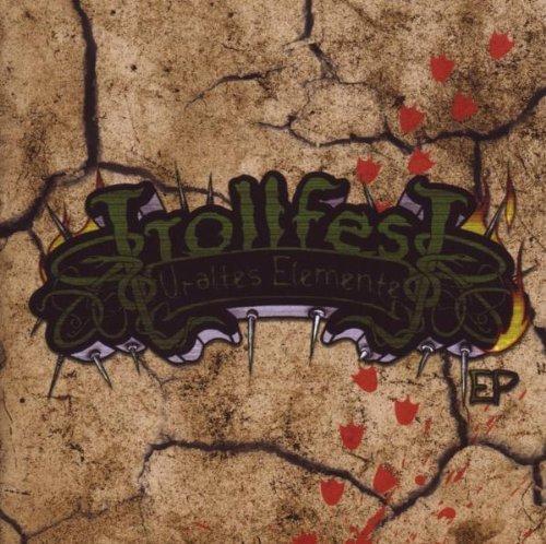 Uraltes Elemente By Trollfest (0001-01-01)