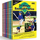 Baseball Coaching:Schupak's Baseball Super 8 DVD Set