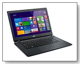 Acer Aspire E 15 ES1-511-C59V 15.6 inch Laptop Review