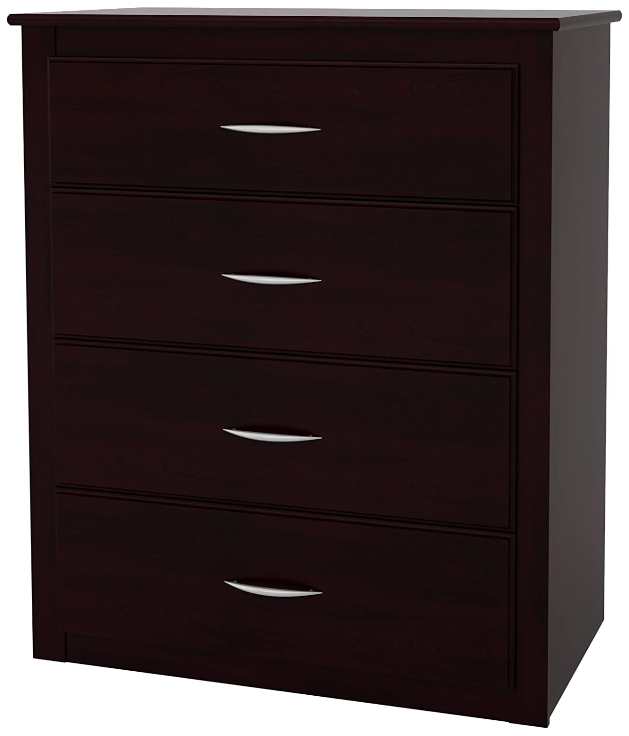 Ameriwood 4 Drawer Dresser