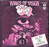 Wings of vision / Vinyl single [Vinyl-Single 7'']