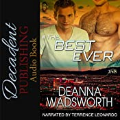 #The Best Ever: 1Night Stand Series, Book 183 | [Deanna Wadsworth]