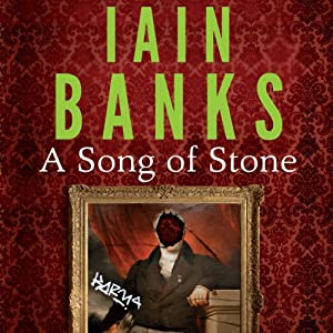 A Song of Stone Audiobook
