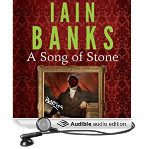 A Song of Stone (Unabridged)
