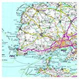 echange, troc Cartes REGIONAL Michelin - Carte routière : Centre, N° 238