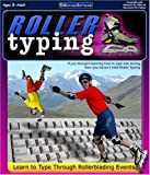 Book Cover For Roller Typing [Old Version]
