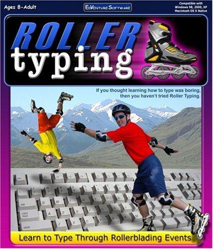 Roller Typing Old VersionB000066RVG
