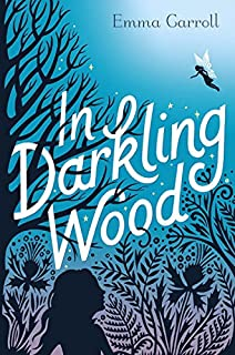 Book Cover: In Darkling Wood