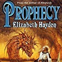 Prophecy: Child of Earth Audiobook by Elizabeth Haydon Narrated by Kevin T. Collins