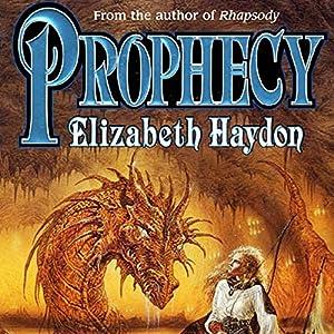 Child of Earth - Elizabeth Haydon