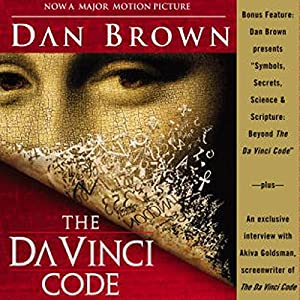 The Da Vinci Code Hörbuch