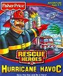 Fisher-Price Hurricane Havoc: Rescue...