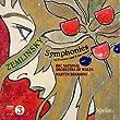 Zemlinsky: Symphonies [Martyn Brabbins, BBC National Orchestra of Wales] [Hyperion: CDA67985]