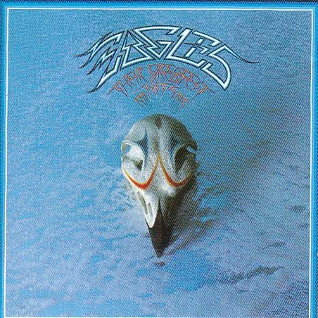 Eagles - Their Greatest Hits (1971-1975) - Zortam Music