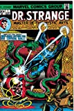 Essential Doctor Strange, Vol. 2 (Marvel Essentials) (0785116680) by Thomas, Roy