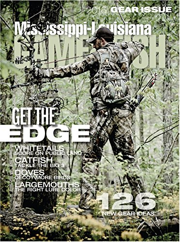 Best Price for Mississippi Game & Fish Magazine Subscription