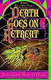 Death Goes on Retreat (0385310471) by O'Marie, Carol Anne